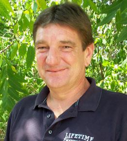 Ed Haupt