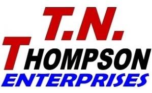 TN Thompson